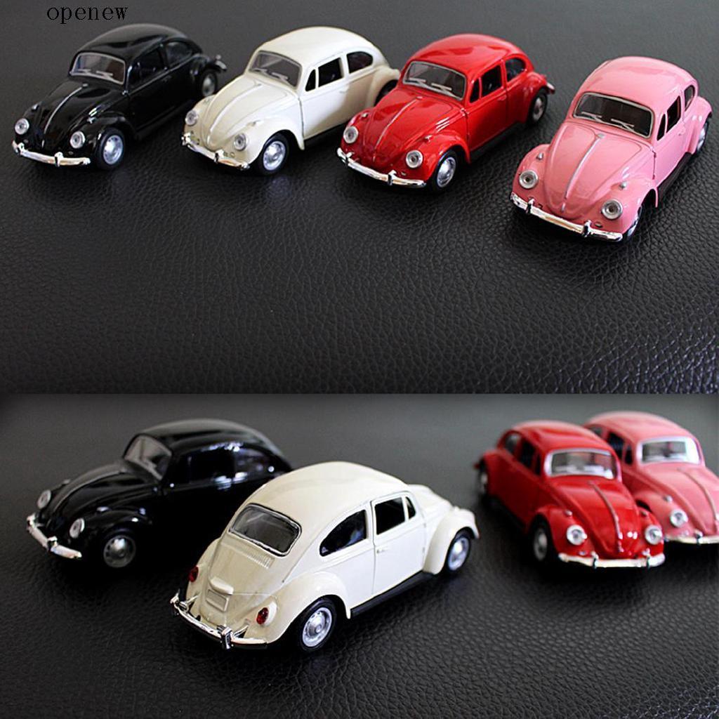 op New Kids Children Classic Car Model Car Toy