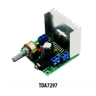 Mạch loa TDA7297