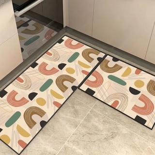 Thảm trải sàn nhà bếp, thảm trải sàn thấm hút gia đình, thảm trải sàn in hình, thảm trải sàn gia thumbnail