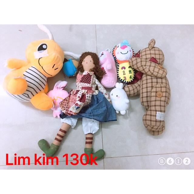 combo gấu của lim kim - 2940352 , 1155669588 , 322_1155669588 , 225000 , combo-gau-cua-lim-kim-322_1155669588 , shopee.vn , combo gấu của lim kim