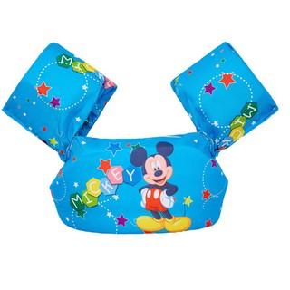 ❤️FREESHIP❤️ 🚛 Phao bơi trẻ em ➖ Phao bơi đeo vòng tay và bụng cho bé 206707