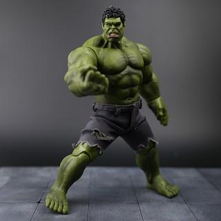 Mô Hình Khổng Lồ Xanh Hulk – Marvel