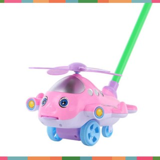 Combo 2 Xe đẩy Máy bay đồ chơi cho trẻ em (Mua 2 tặng 1) HOT ITEM
