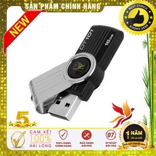 [Mã ELFLASH5 giảm 20K đơn 50K] USB 16G Kingston Công ty