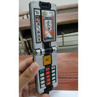 DX Shodo Phone 2nd – Samurai Sentai Shinkenger