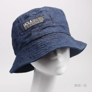 Mũ Tai Bèo Cotton Hai Mặt Thời Trang Unisex