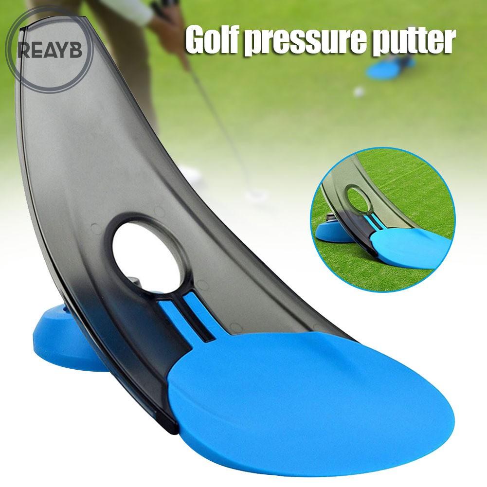 Dụng Cụ Luyện Tập Đánh Golf