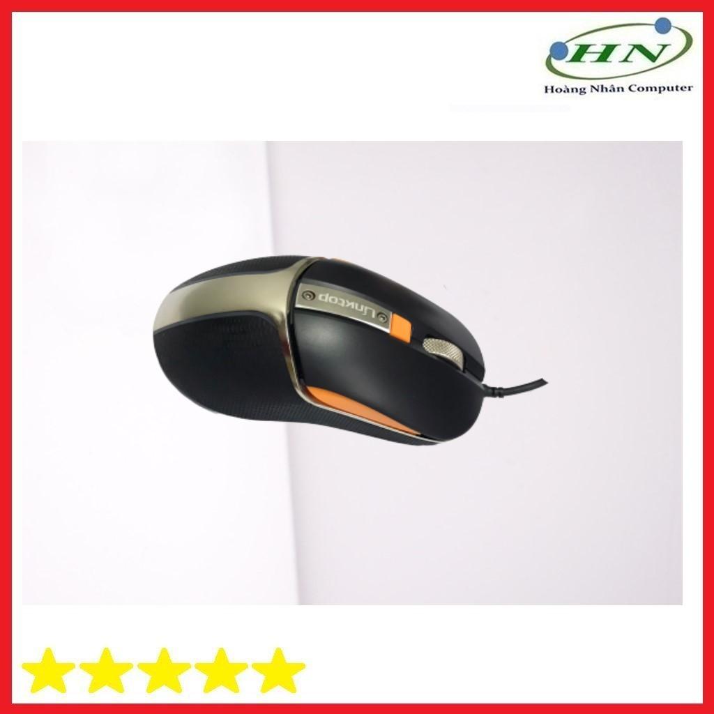 Chuột Máy Tính Cao Cấp RGB 3050IC Dành Cho Game Thủ