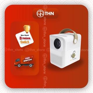 Chính Hãng – Máy Chiếu Mini BeeCube X2 Max – Bảo Hành 12 Tháng