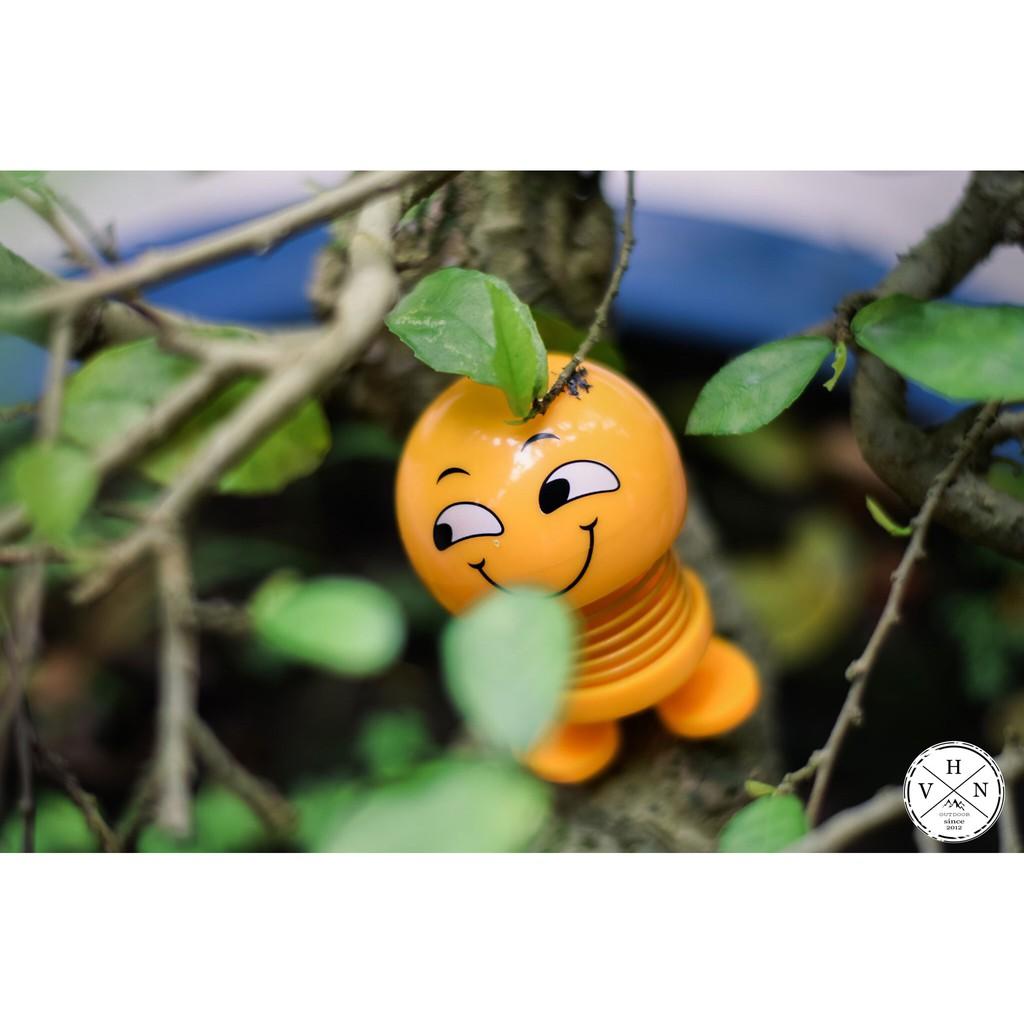 [ FREESHIP TOÀN QUỐC ] Emoji Cô Đơn - Thú Nhún Lò Xo Siêu Bền, Dính Chắc HavanaStore