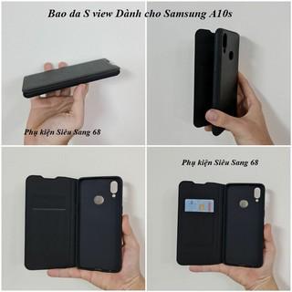 Bao Da S View Samsung A10s