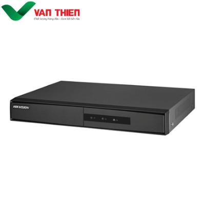 . [7208HGHI-F1/N] Đầu ghi hình HIKVISION HD-TVI 8 kênh TURBO 3.0 vỏ kim loại .