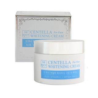 Kem face dưỡng trắng da mặt The Rucy Centella Whitening Cream for face SPF50+ PA+++ 50ml thumbnail
