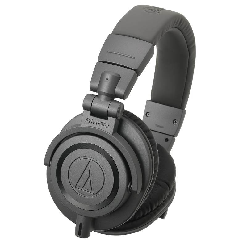 Tai nghe Audio-Technica Limited Edition ATH-M50x (MG) - 2885142 , 102958131 , 322_102958131 , 6500000 , Tai-nghe-Audio-Technica-Limited-Edition-ATH-M50x-MG-322_102958131 , shopee.vn , Tai nghe Audio-Technica Limited Edition ATH-M50x (MG)