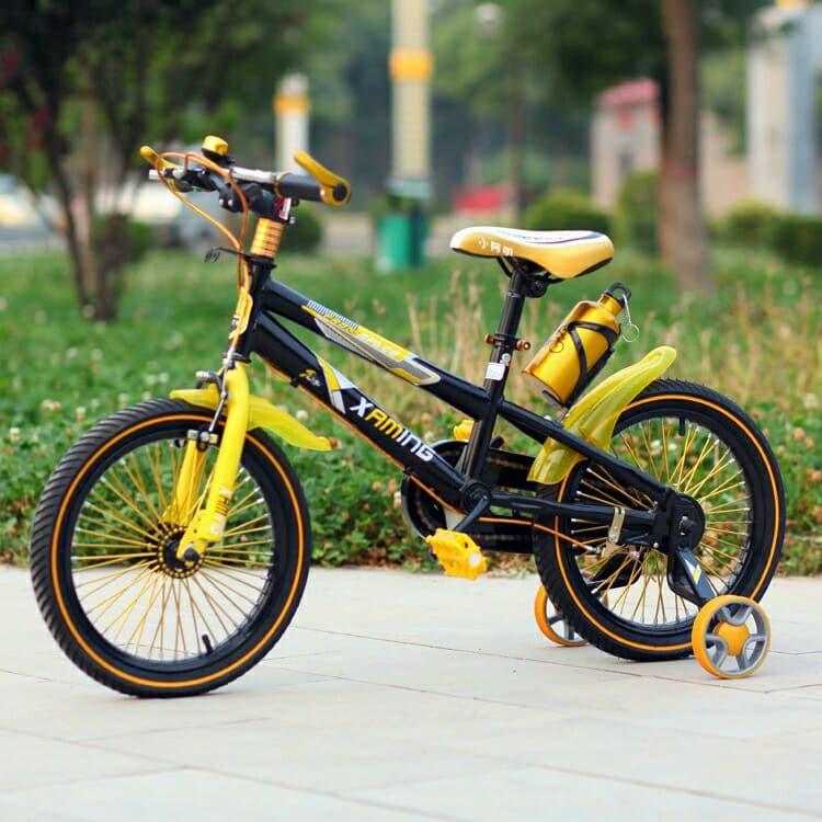 Xe đạp địa hình bánh 18/20 inch (cho bé 6-8t, 7-10t)