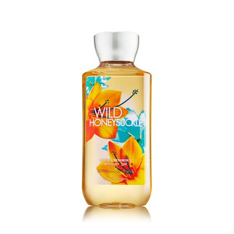 Sữa tắm SIGNATURE COLLECTION Wild Honeysuckle – Bath and Body Works (295ml) - 3397482 , 1087541135 , 322_1087541135 , 165000 , Sua-tam-SIGNATURE-COLLECTION-Wild-Honeysuckle-Bath-and-Body-Works-295ml-322_1087541135 , shopee.vn , Sữa tắm SIGNATURE COLLECTION Wild Honeysuckle – Bath and Body Works (295ml)