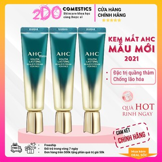 Kem Mắt AHC Time Rewind Real Eye Cream For Face
