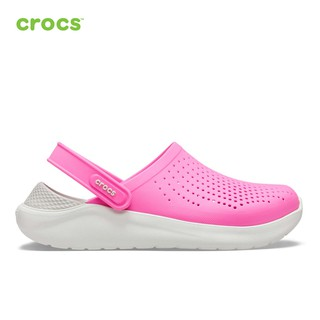 Giày unisex CROCS Literide Clog - 204592-6QV thumbnail