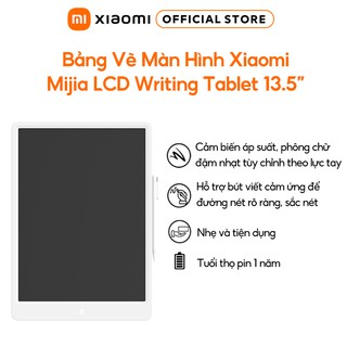 Bảng vẽ Xiaomi LCD 13.5 inch - Mi LCD Writing Tablet 13.5 - Bảo hành 6 Tháng thumbnail