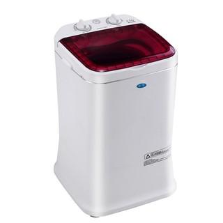 Máy Giặt Mini Tiện Dụng Có Chức Năng Sấy Khô Xả nước - Máy Giặt Mini ( Hàng Nhập Khẩu )