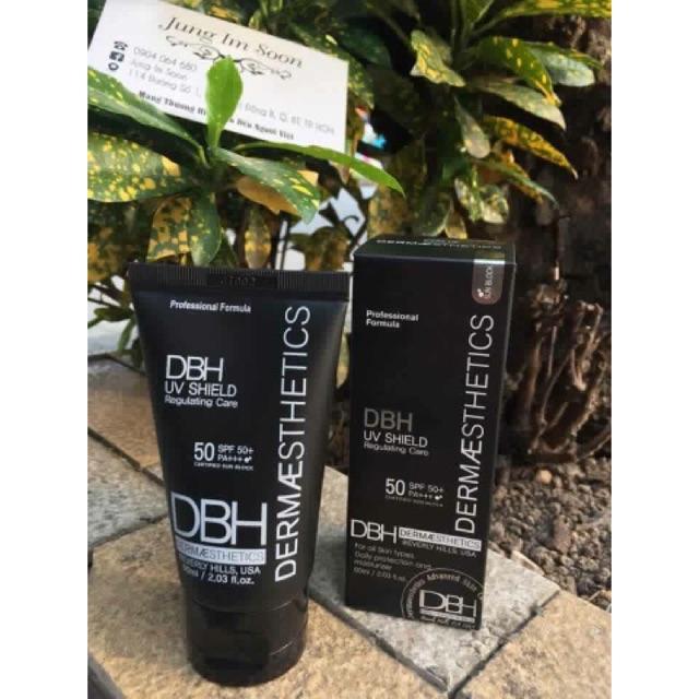 ☀️Kem chống nắng DBH EGF UV Shield SPF 50 PA+++ Sunscreen - 9988254 , 831208911 , 322_831208911 , 800000 , Kem-chong-nang-DBH-EGF-UV-Shield-SPF-50-PA-Sunscreen-322_831208911 , shopee.vn , ☀️Kem chống nắng DBH EGF UV Shield SPF 50 PA+++ Sunscreen