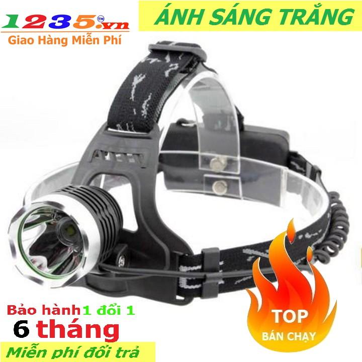Đèn pin đội đầu,đeo trán siêu sáng chống nước sạc K11-Led CREE XML_T6 - 15027416 , 1399684630 , 322_1399684630 , 235000 , Den-pin-doi-daudeo-tran-sieu-sang-chong-nuoc-sac-K11-Led-CREE-XML_T6-322_1399684630 , shopee.vn , Đèn pin đội đầu,đeo trán siêu sáng chống nước sạc K11-Led CREE XML_T6