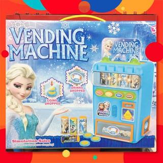 (Giá Rẻ} [Tốt & Rẻ] Đồ chơi máy bán hàng tự động cho bé– Đồ Chơi Thông Minh Cho Bé 6189 [Cao Cấp] [Duy Nhất Hôm Nay]