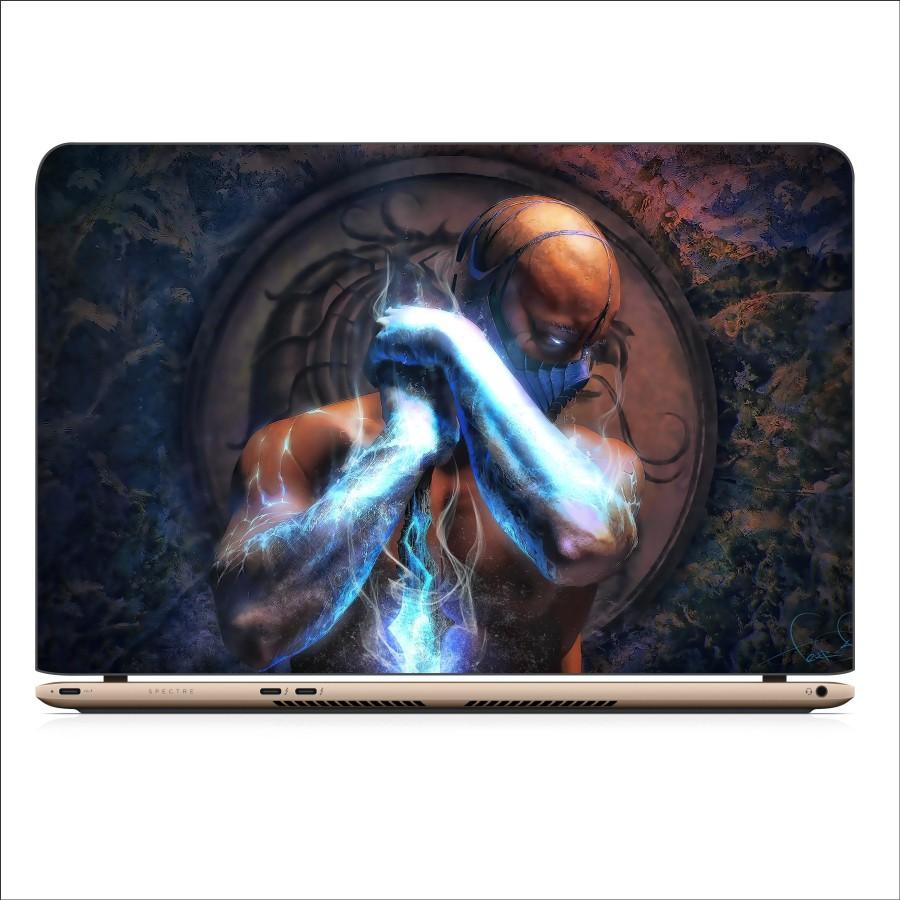 Mẫu Dán Decal Laptop Game- Mã: DCLTG 098 Giá chỉ 85.000₫