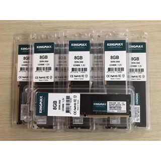 Bộ nhớ DDR4 Kingmax 8GB (2666) ZEUS Dragon Heatsink - Công Nghệ Số 247 thumbnail