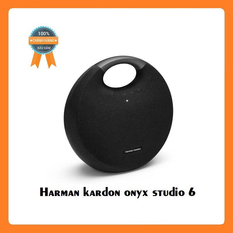 [Mã SKAMPUSHA7 giảm 8% đơn 250k]Loa Harman Kardon Onyx Studio 6 hàng chính hãng bảo hành 12 tháng PGI