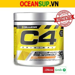Pre - Workout Cellucor C4 Hộp 30 Lần Sử Dụng thumbnail