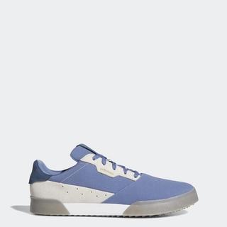 [Mã WABRADI4 giảm 15% tối đa 500K đơn 1 triệu] adidas GOLF Adicross Retro Spikeless Shoes Nam FX6624 thumbnail