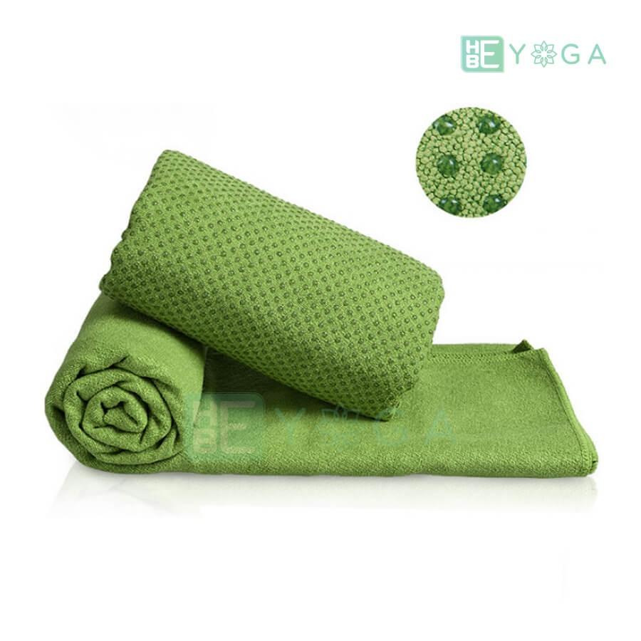Khăn Trải Thảm Yoga Hạt Bi Dày Màu Xanh Lá Cao Cấp - 3598914 , 1177325304 , 322_1177325304 , 299000 , Khan-Trai-Tham-Yoga-Hat-Bi-Day-Mau-Xanh-La-Cao-Cap-322_1177325304 , shopee.vn , Khăn Trải Thảm Yoga Hạt Bi Dày Màu Xanh Lá Cao Cấp