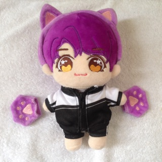 GRAPE JUN 20CM DOLL SEVENTEEN
