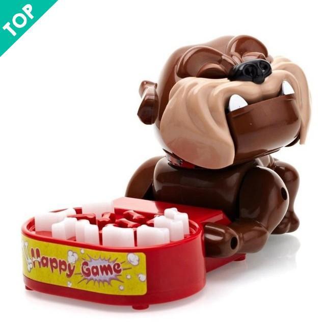 [Giá Rẻ Nhất] – Trò chơi khám răng chó siêu hót