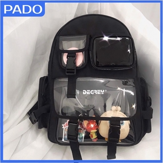 Balo Degrey Basic Backpack P485D [ Ảnh thật 100%]