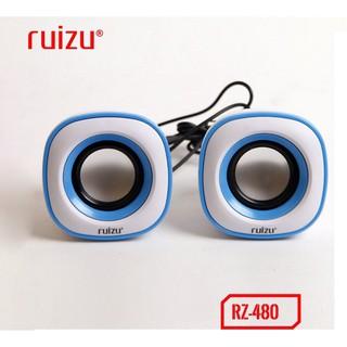 Loa 2.0 Ruizu RS 480. Vi Tính Quốc Duy
