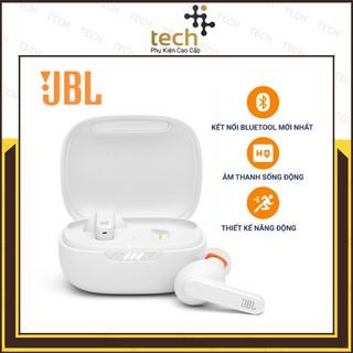 Tai Nghe Bluetooth JBL Pro+Chống ồn3 MicroPin 20H - Bảo Hành 6 Tháng