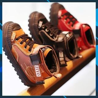 Giày thể thao cho bé kiểu dáng Hàn Quốc 20337