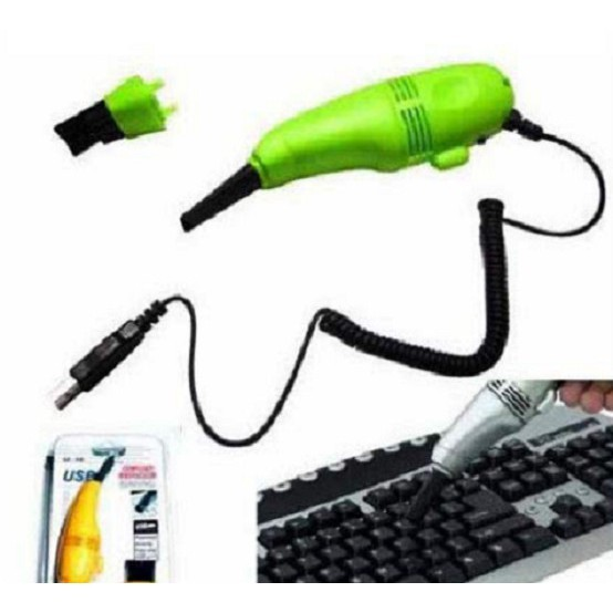 Máy hút bụi laptop mini - 3602825 , 1326736142 , 322_1326736142 , 35000 , May-hut-bui-laptop-mini-322_1326736142 , shopee.vn , Máy hút bụi laptop mini