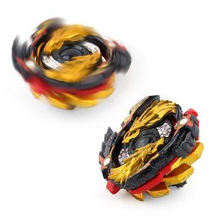♪ Holy Sword Metal Battle Burst Gyro Fighting Gyroscope Emitter Spinning Toys ♪
