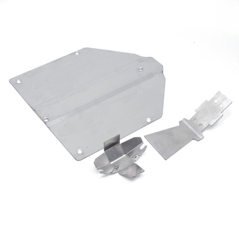 Bộ khung gầm xe hơi Ford Losi 1 / 10 BAJA rey V2
