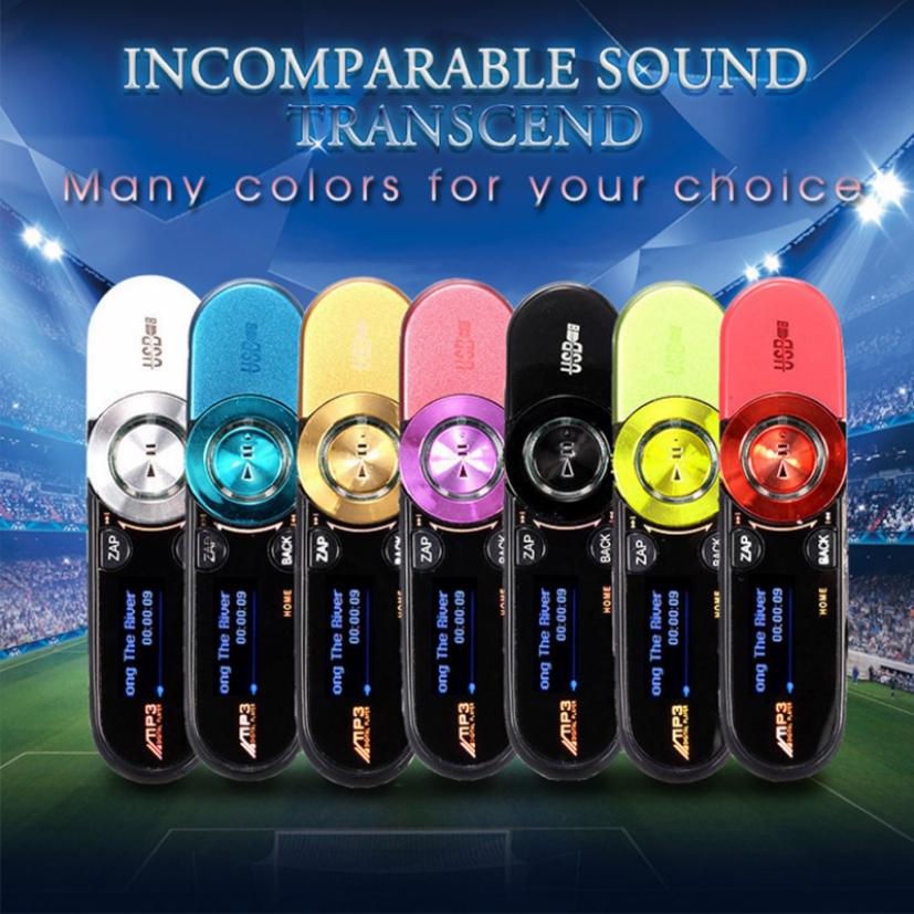 Máy nghe nhạc MP3 USB 2.0 tiện lợi - 14295883 , 2170399687 , 322_2170399687 , 150800 , May-nghe-nhac-MP3-USB-2.0-tien-loi-322_2170399687 , shopee.vn , Máy nghe nhạc MP3 USB 2.0 tiện lợi