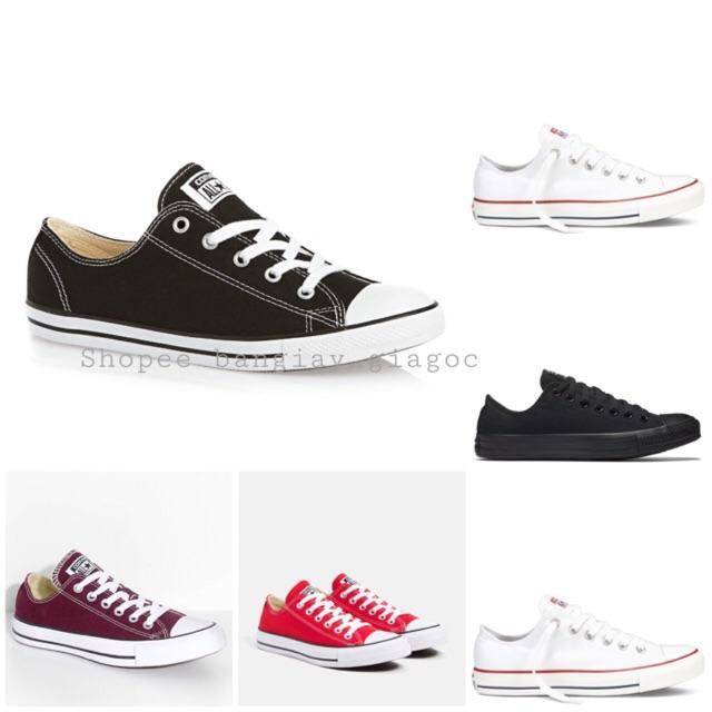 Giày thể thao Nam - nữ full size 35 - 43 Mã 82