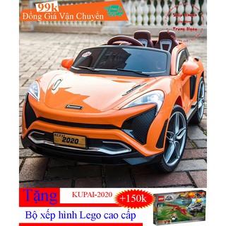[Hàng có sẵn] Siêu xe ô tô điện Kupai-2020 – 4 động cơ – giao hàng trong ngày | Đổi trả – BH 12 tháng