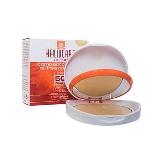 Phấn nền chống nắng màu sáng Heliocare Oil Free Compact SPF 50 Fair thumbnail