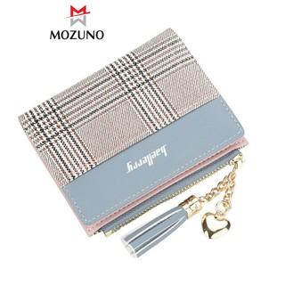 Ví Nữ Mini Thời Trang Cao Cấp Chính Hãng BAELLERRY Đựng Thẻ Đựng Tiền Siêu Đẹp Siêu Hót BR21- Mozuno