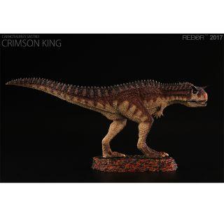 Mô hình khủng long Carnotaur chính hãng Rebor
