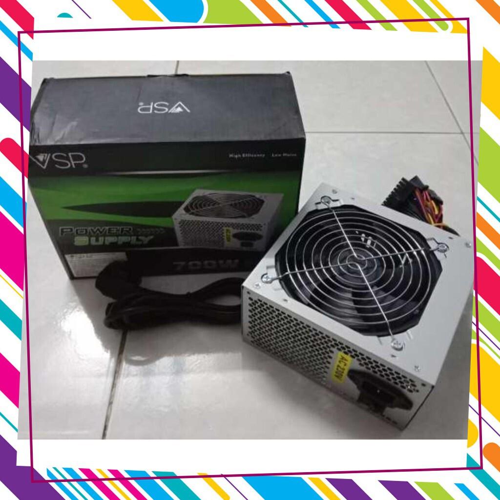 [Hàng Có Sẵn]  NGUỒN VSP 700W phụ kiện máy tính FULL BOX
