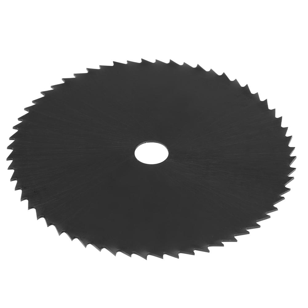 Owuh 85*10mm 60 Teeth Mini Circular Saw Blade Cutting Disc